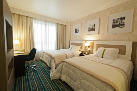 IHG Announces first hotel in Belo Horizonte with Holiday Inn brand hotel. (Photo: Business Wire)