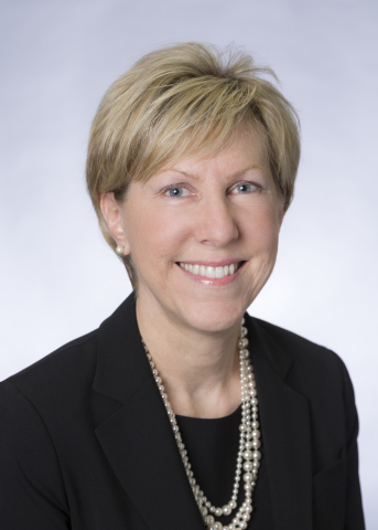 Catherine Lynch, CFO of Inland Real Estate Income Trust, Inc. (Photo: Business Wire)