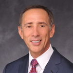 Mitchell Sabshon, CEO of Inland Real Estate Income Trust, Inc. (Photo: Business Wire)