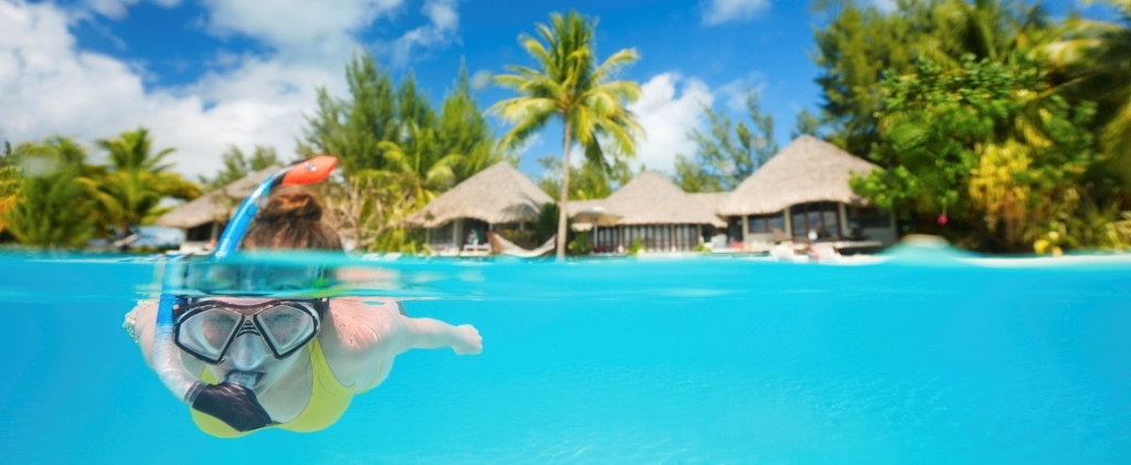 Book now for amazing savings on vacation packages to Mexico, the Caribbean or Hawaii with Delta Vacations.