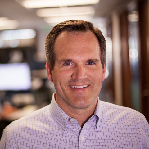 Mark Mader, Chief Executive Officer at Smartsheet (Photo: Business Wire)