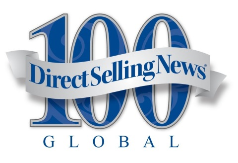 Univera, a proud member of the Top 100 Global companies in the direct selling industry. (Graphic: Business Wire)