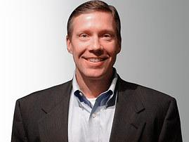 Brad Pritchard (Photo: Business Wire)