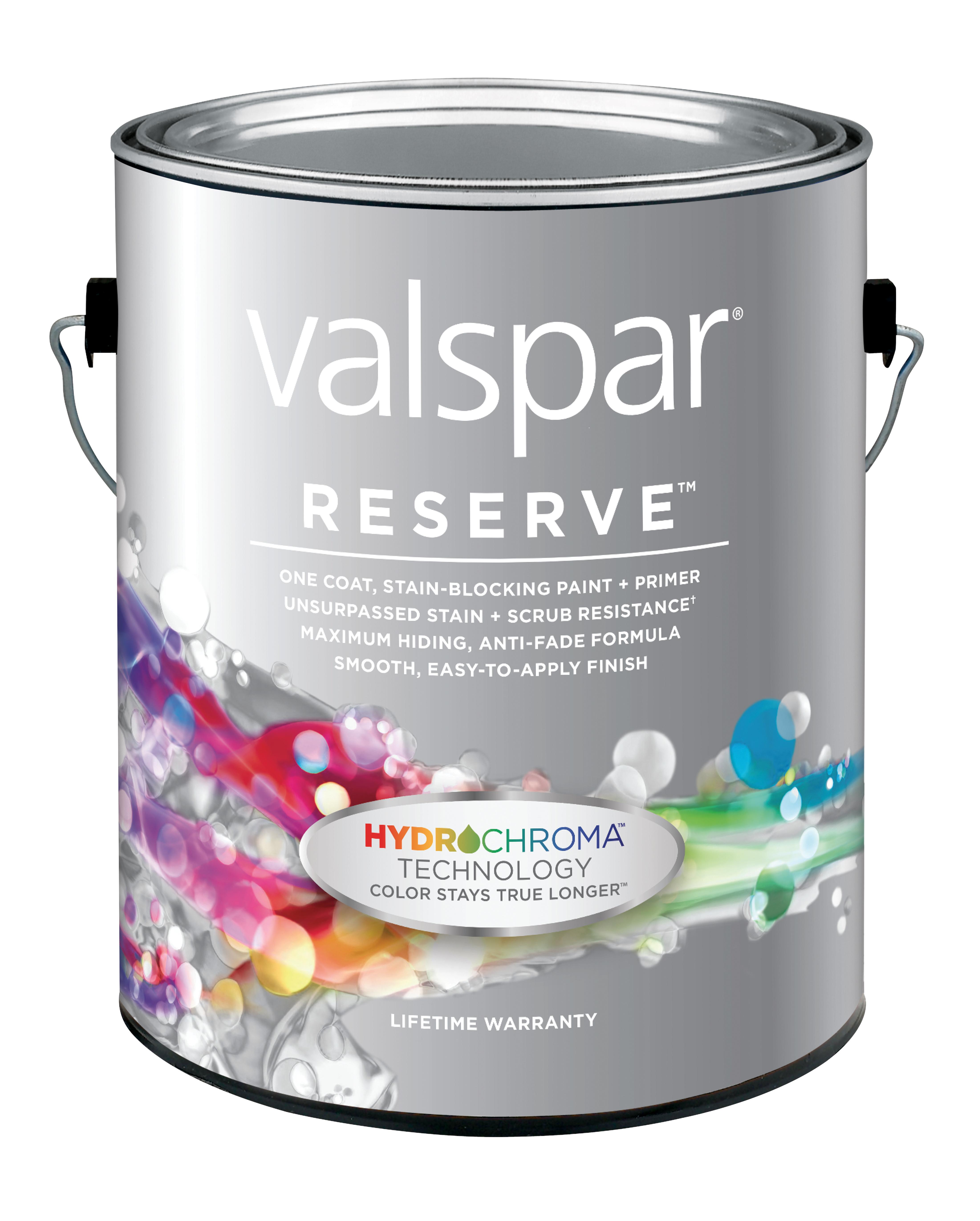 Valspar And Lowe S Unveil A Super Premium Paint Primer