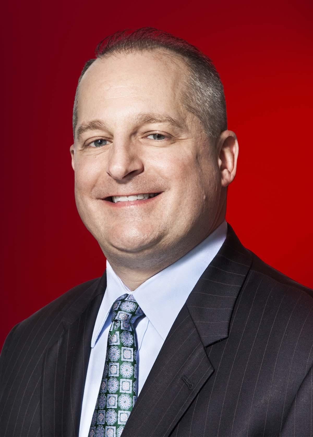 John J. Mulligan (Photo: Business Wire)