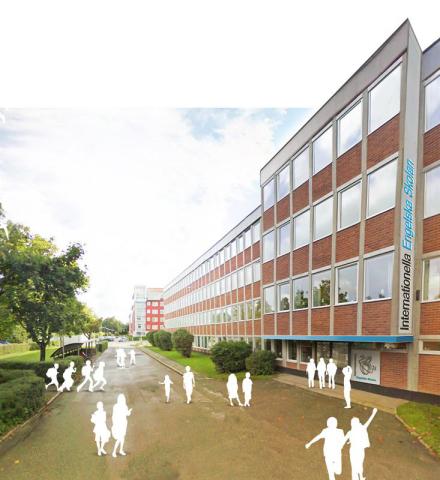 International English School, Tyresö (Photo: Business Wire)