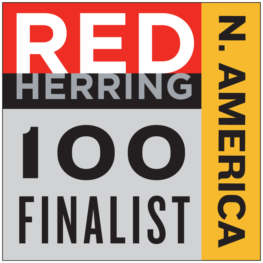 Quanterix is a Finalist for the 2014 Red Herring Top 100 North America Award (Graphic: Business Wire)