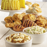 "KFC CELEBRATES MOM AND GIVES FAMILIES A CHANCE TO ""MAKE GOOD"" THIS MOTHER'S DAY; Brand Offers Free Cake in May and a Chance to Win an Entire Mother's Day Meal (Photo: Business Wire)"