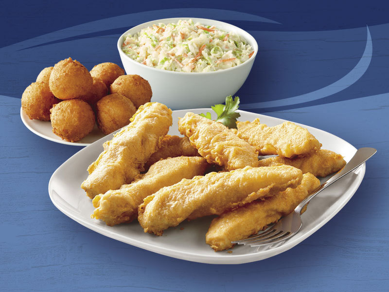 Long John Silver's Feeds the Whole Family for $10 with Limited Time Offer on Chicken Family Pack (Photo: Business Wire)