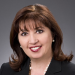 """CTBC Bank's Frida Bank is a nominee for """"Executive of the Year"""" for Los Angeles's Women Making a Difference Awards (Photo: Business Wire)"""