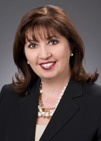 "CTBC Bank's Frida Bank is a nominee for ""Executive of the Year"" for Los Angeles's Women Making a Difference Awards (Photo: Business Wire)"