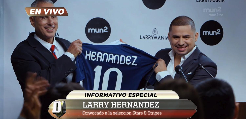 "mun2 Scores with Third Digital Original: ""Larry Hernandez: El ..."