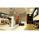 The Gallery at Hyatt Place Dubai/Al Rigga (Photo: Business Wire)