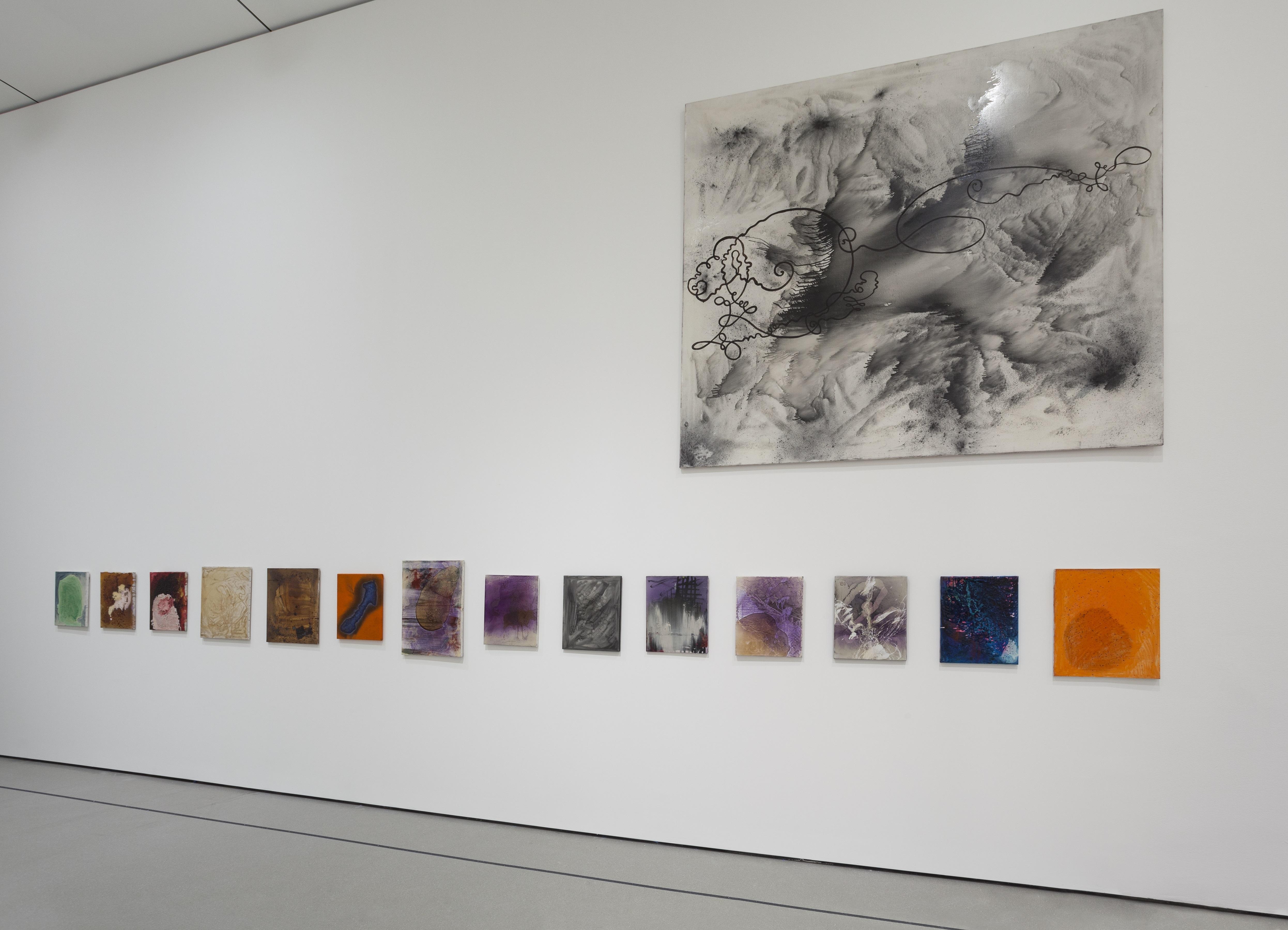 Fine Line Design Art Gallery : Park hyatt announces a unique collaboration with the
