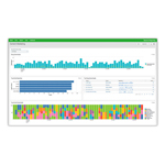 Splunk introduces Splunk Enterprise 6.1 and Hunk 6.1 (Graphic: Business Wire)