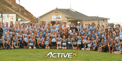 ACTIVE's Annual Charity Challenge - 2014 Kickoff (Photo: Business Wire)
