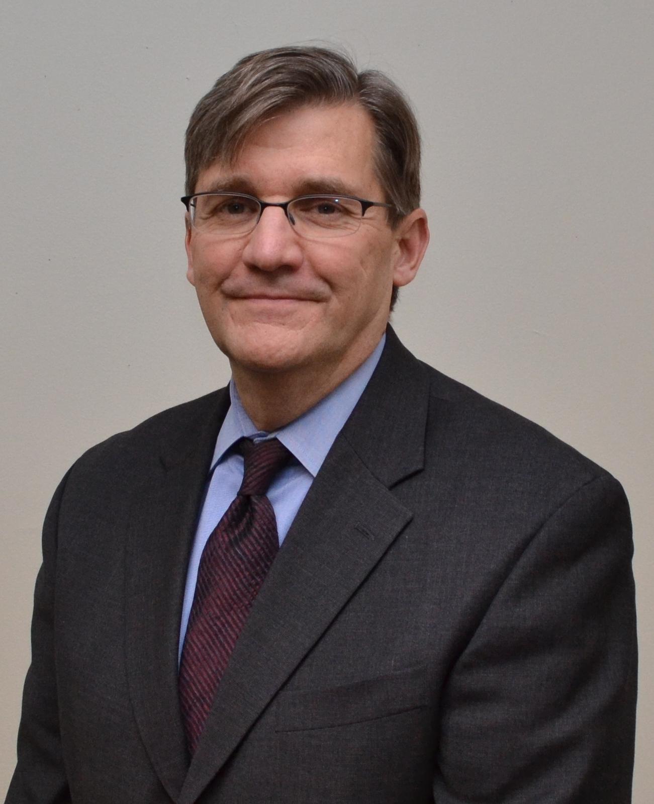 Patrick Costigan (Photo: Business Wire)