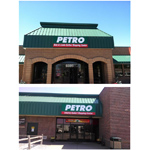 TA and Petro Citizen Driver 2014 Award Winner Location Name Sign Changes