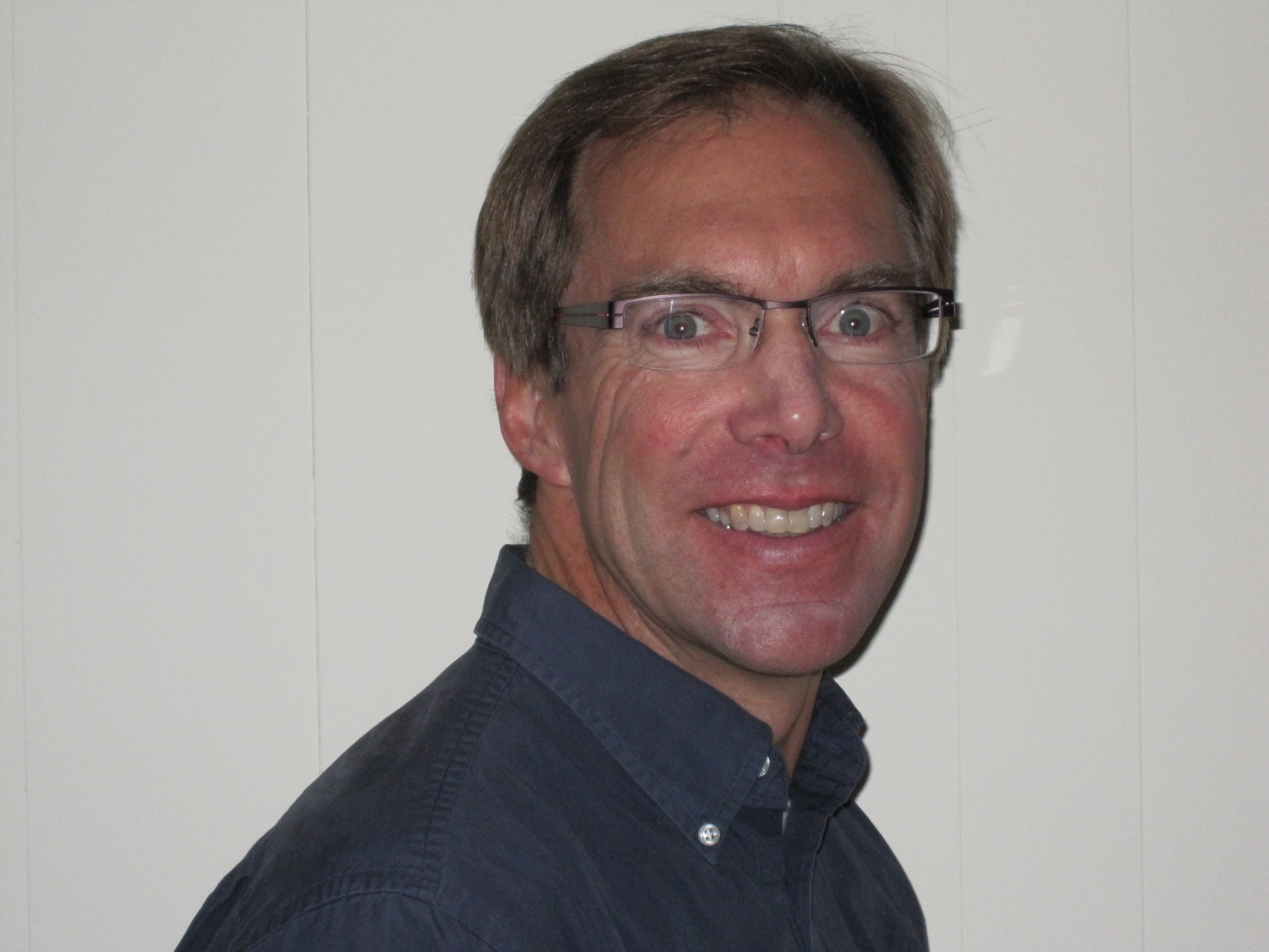 Scott Salmon joins i2c as General Manager, International. (Photo: Business Wire)