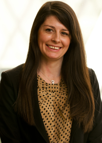 Emma Bartolo, UK & Ireland Environmental Risk Manager, ACE (Photo: Business Wire)