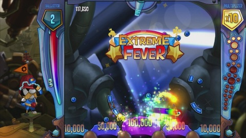 Peggle 2: Extreme Fever (Photo: Business Wire)