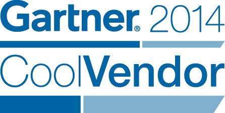 Decisyon Named 2014 Gartner Cool Vendor in Content & Social Analytics