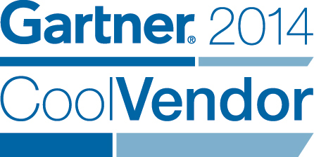 Decisyon Named 2014 Gartner Cool Vendor in Content & Social Analytics