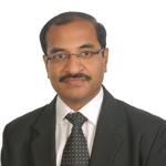 "Krishnakumar ""K.K."" Srinivasan, president, Eaton Vehicle Group, Asia Pacific (Photo: Business Wire)"