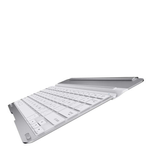 Belkin QODE Thin Type Keyboard for iPad Air (Photo: Business Wire)
