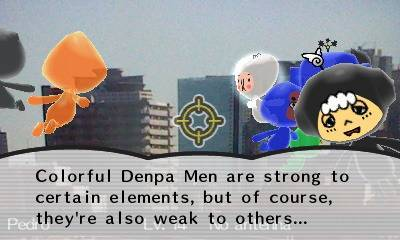 "Demo and full retail versions of The ""Denpa"" Men 3 have arrived. (Photo: Business Wire)"