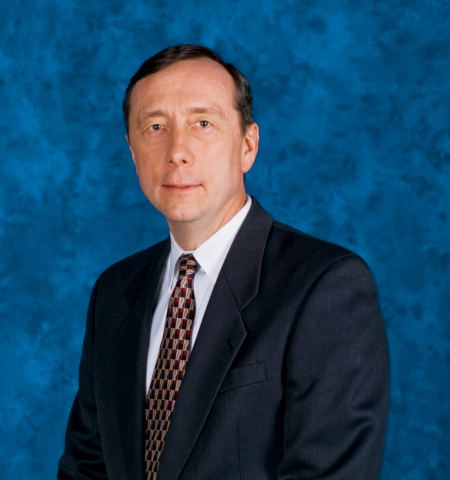 Tom Donovan, President & COO, Panduit Corp. (Photo: Business Wire)