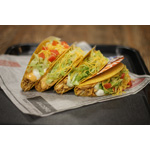Spicy Chicken Cool Ranch Doritos Locos Tacos (Photo: Business Wire)