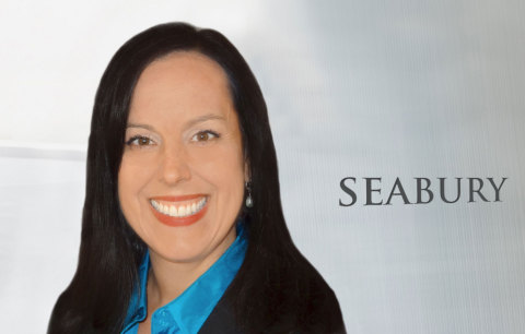Ginger Hughes has been appointed Managing Director of Seabury's Corporate Advisory Group to further advance the firm's differentiated Investment Banking and Corporate Advisory services for the Aviation sector (Photo: Business Wire)