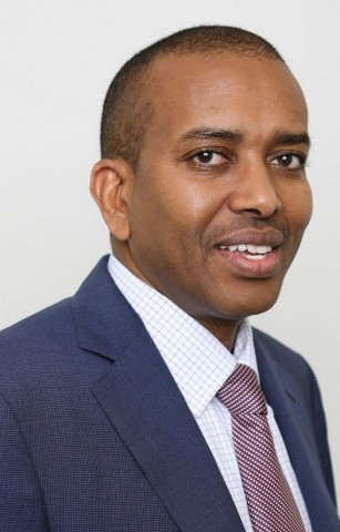 WorldRemit founder and CEO, Dr Ismail Ahmed. (Photo: Business Wire)