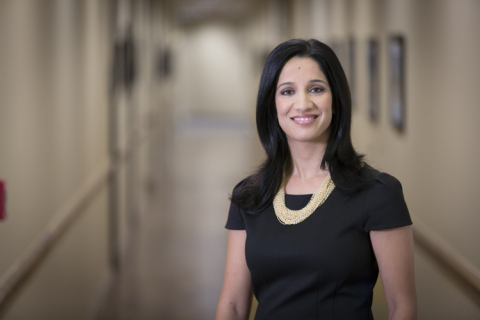 Uma L. Datla, Chief Accounting Officer Approach Resources Inc. (Photo: Business Wire)