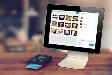 iZettle Raises €40 Million ($55.5 Million) Series C (Photo: Business Wire)