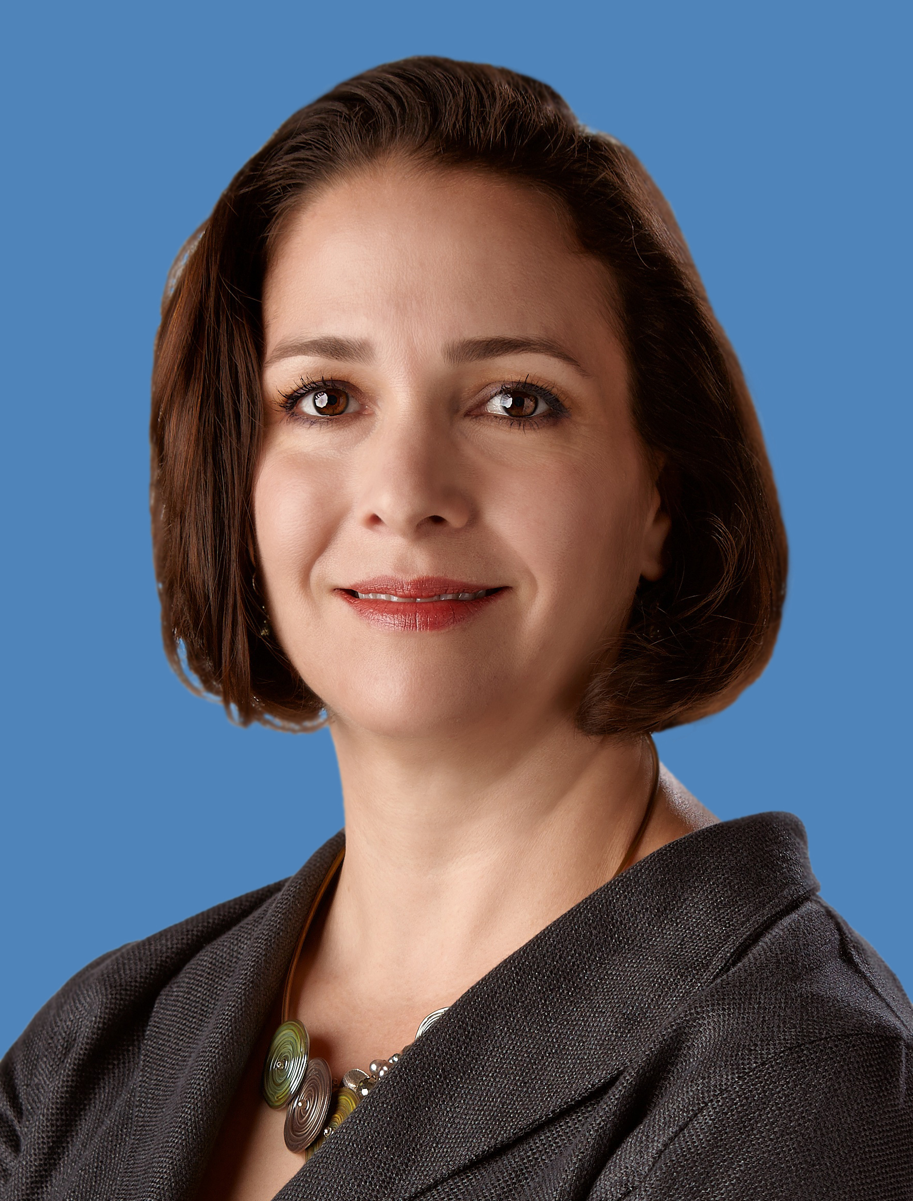 JoAnna Sohovich (Photo: Business Wire)