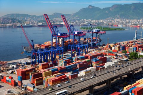 Brazil's M2M Reductions will have a positive impact on the economy (Photo: Business Wire)