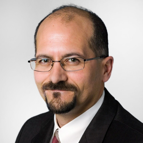 Michael Frendo is joining Polycom as Executive Vice President of Worldwide Engineering. (Photo: Busi ...