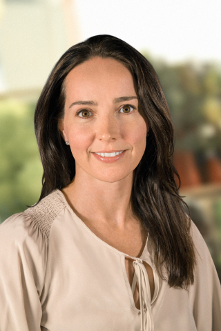 Sarah Friar, CFO Square (Photo: Business Wire)