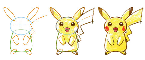 Pokémon Art Academy launches this fall exclusively on the Nintendo 3DS and Nintendo 2DS systems. (Photo: Business Wire)