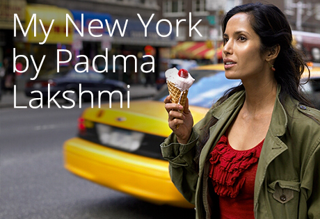 My New York by Padma Lakshmi (Photo: Business Wire)