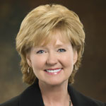 Amanda C. Farnsworth, Consumers Insurance Group Chairman (Photo: Business Wire)