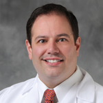 Steven N. Kalkanis, M.D., Chair of the Department of Neurosurgery and Co-Director of the Neuroscience Institute at