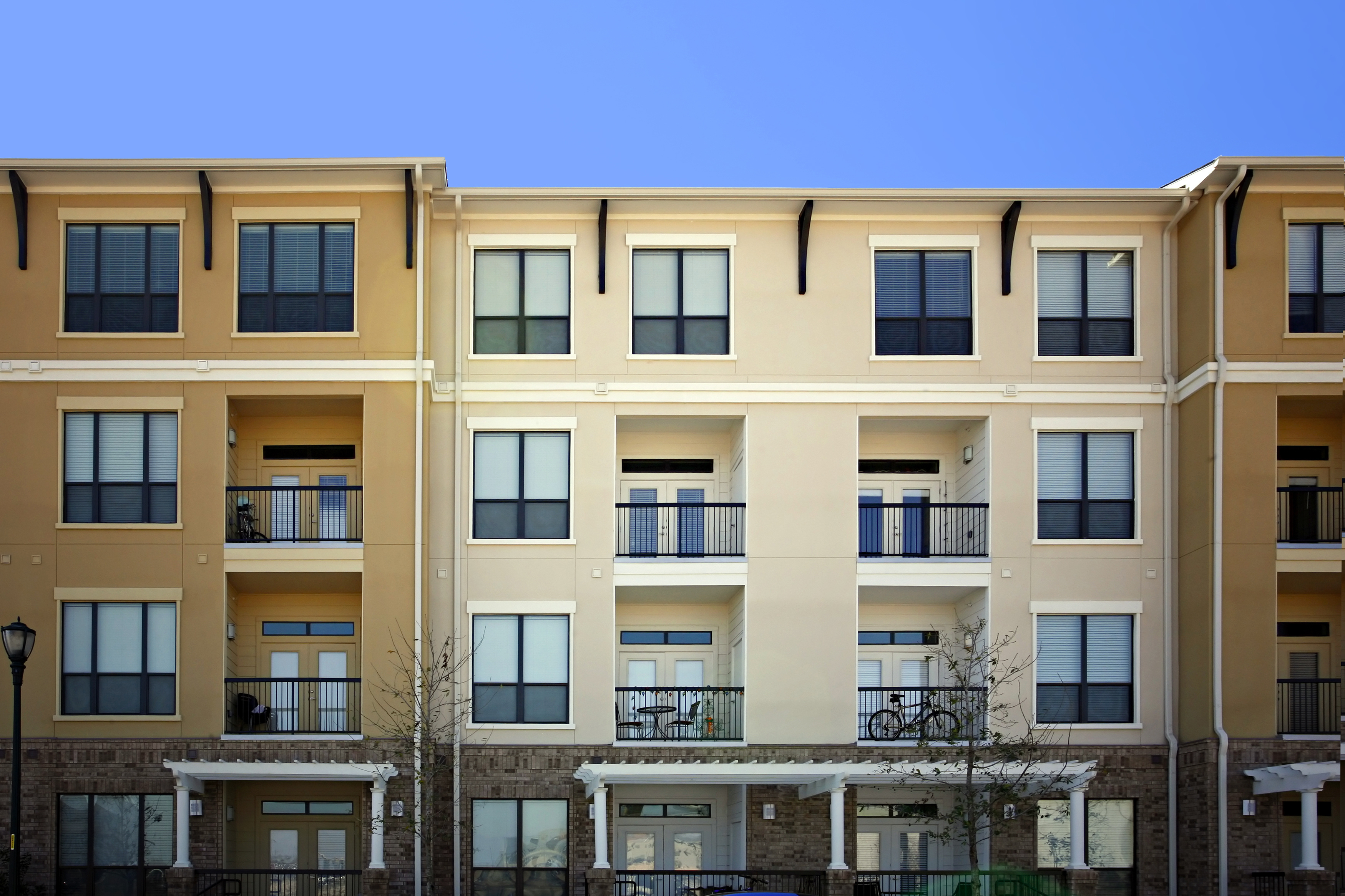American Integrity Insurance Company Now Offering Condominium Insurance (Photo: Business Wire)