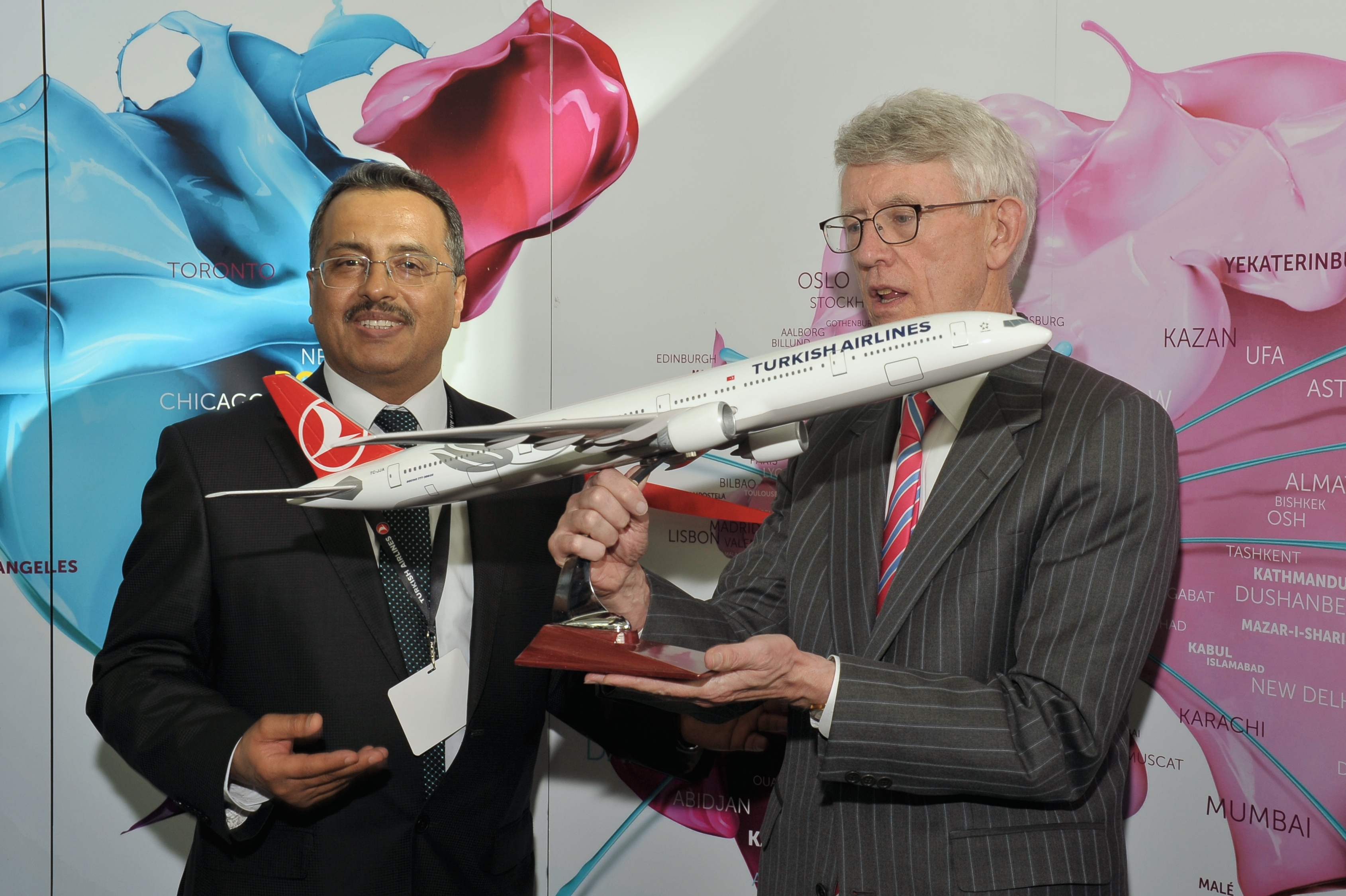 Turkish Airlines Launches Non-Stop Flights Between Boston