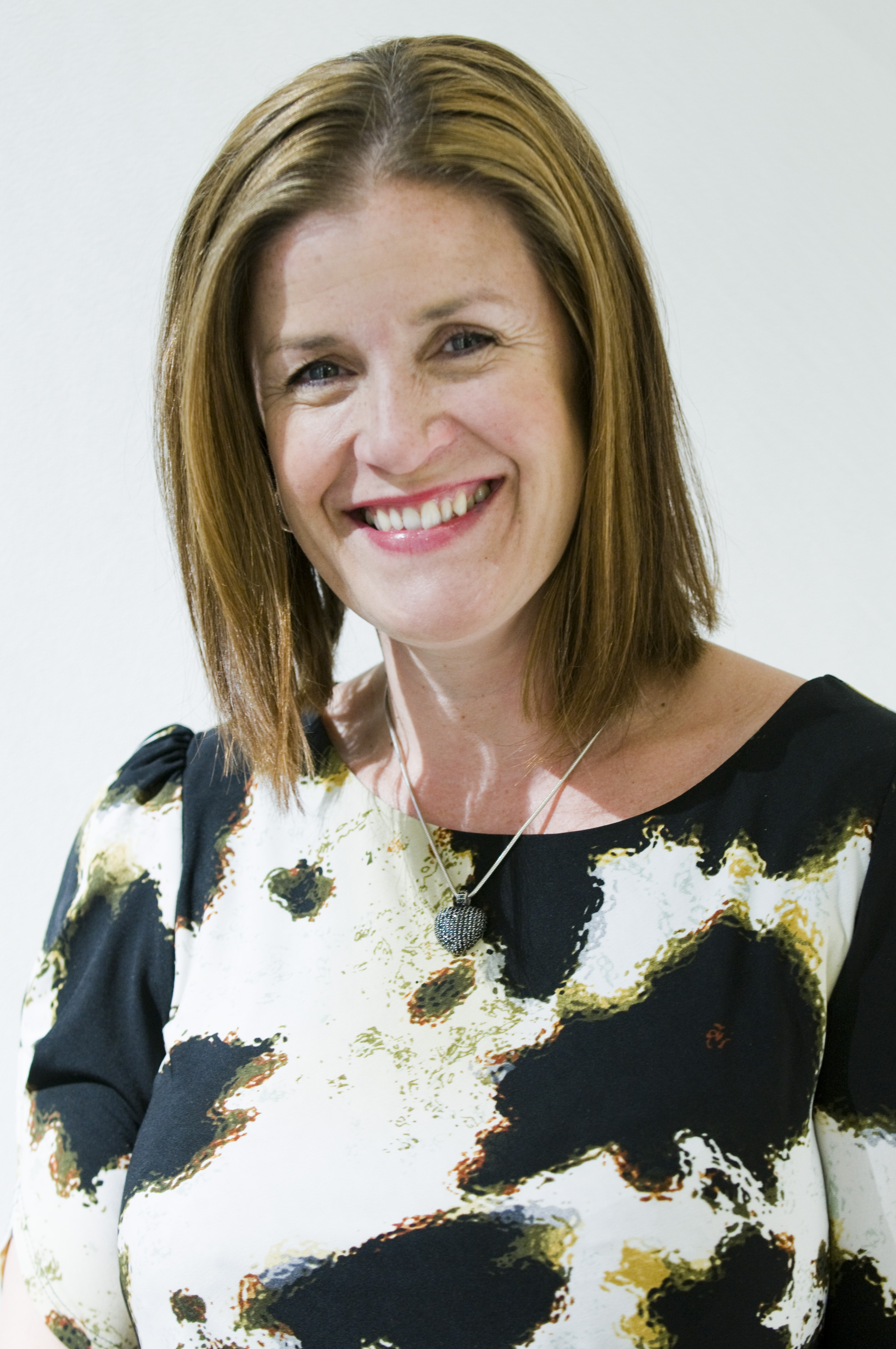 Diane Davidson, ACE Online Manager, UK & Ireland, ACE (Photo: Business Wire)