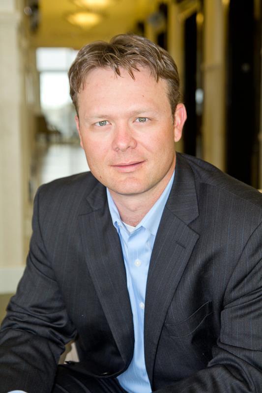 Jason Doyle, Senior Vice President, Propertyware (Photo: Business Wire)