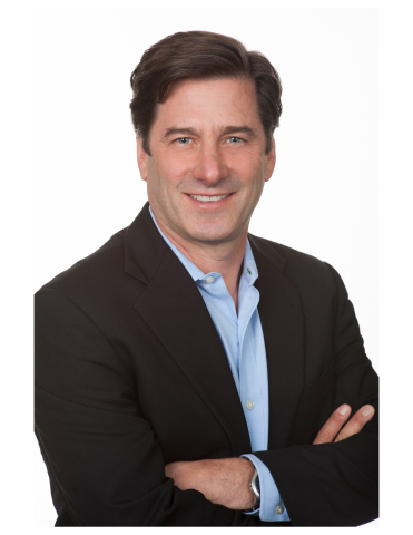 Paul Segre, President and Chief Executive Officer (Photo: Business Wire)