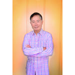 Actor and social media personality George Takei to sail with Cunard's Queen Mary 2 on July 28th (Photo: Business Wire)